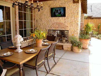 Hill Country Courtyard Stunner - 36377TX thumb - 13