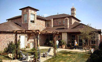 Hill Country Courtyard Stunner - 36377TX thumb - 19