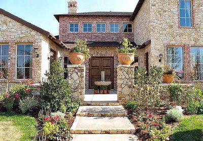 Hill Country Courtyard Stunner - 36377TX thumb - 17