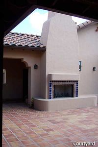 Casita and Courtyard Classic - 36812JG thumb - 06