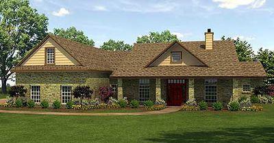 36823JG_e_1479195927?1487317484 country home with open floor plan 36823jg architectural,Open Floor Plan Country Homes