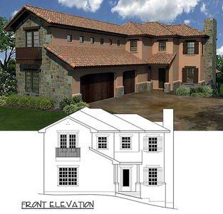 Enormous Open Floor Plan - 36863JG thumb - 02