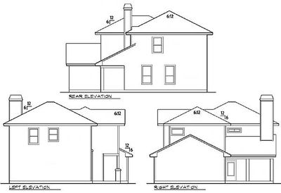 Ranch House Open Floor Plans 1600 Square Feet. Ranch. Home Plan ...