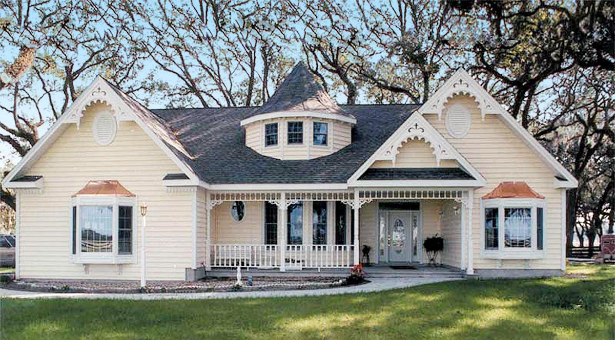 Victorian Cottage Plans Victorian House Plans Free Cottage House Plans