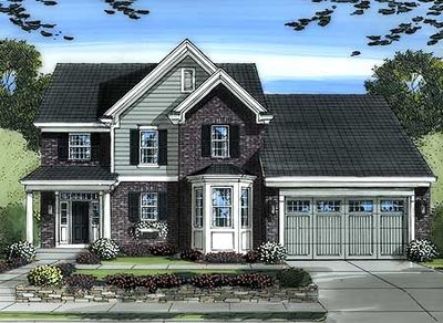 Cost efficient construction 39135st architectural for Cost effective home building