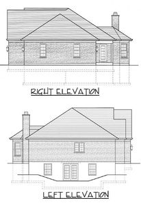Enchanting Family-Friendly Home Plan - 3916ST thumb - 03