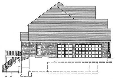 Inviting Home Plan - 3975ST thumb - 02
