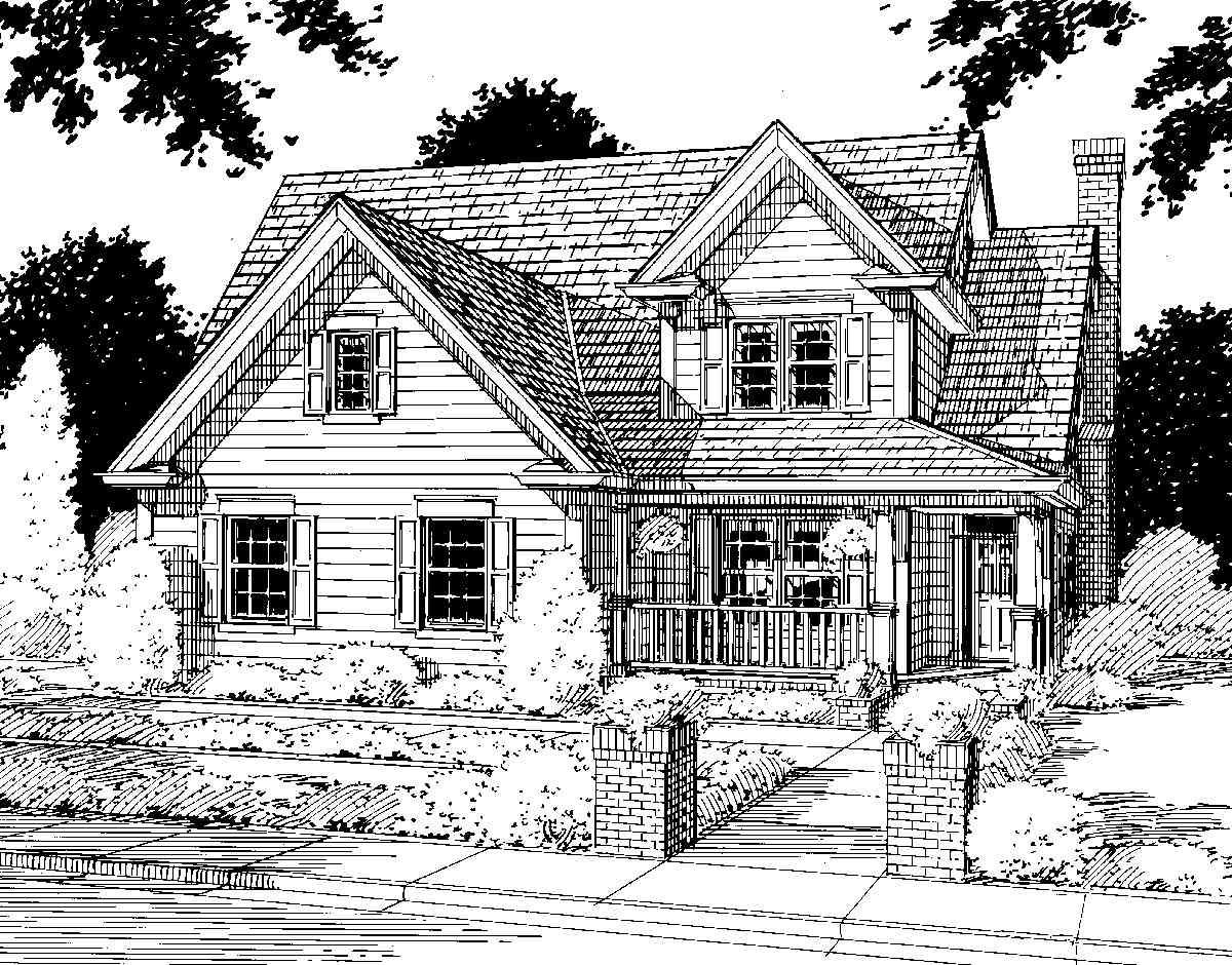 40083wm architectural designs house plans for Architecture building plan design