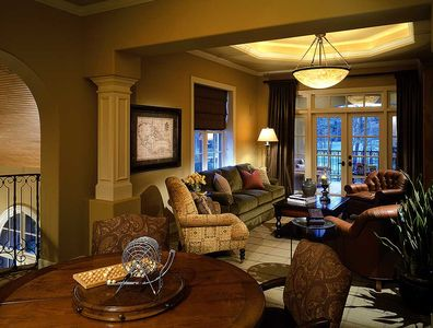 Exceptional French Country Manor - 40444DB thumb - 04