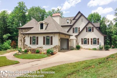 Exceptional French Country Manor - 40444DB thumb - 02