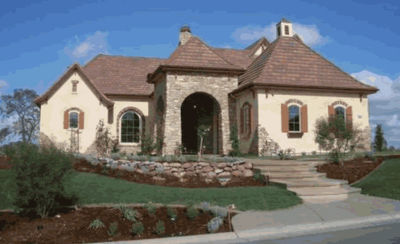 Exceptional French Country Manor - 40444DB thumb - 10