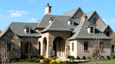 Exceptional French Country Manor - 40444DB thumb - 09