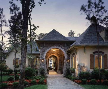 Exceptional French Country Manor - 40444DB thumb - 01