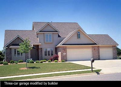 Sip House Plan 40733db Architectural Designs House Plans
