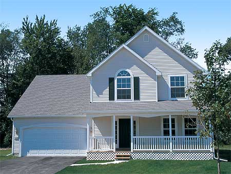 Great starter home plan 40823db architectural designs for Starter home plans