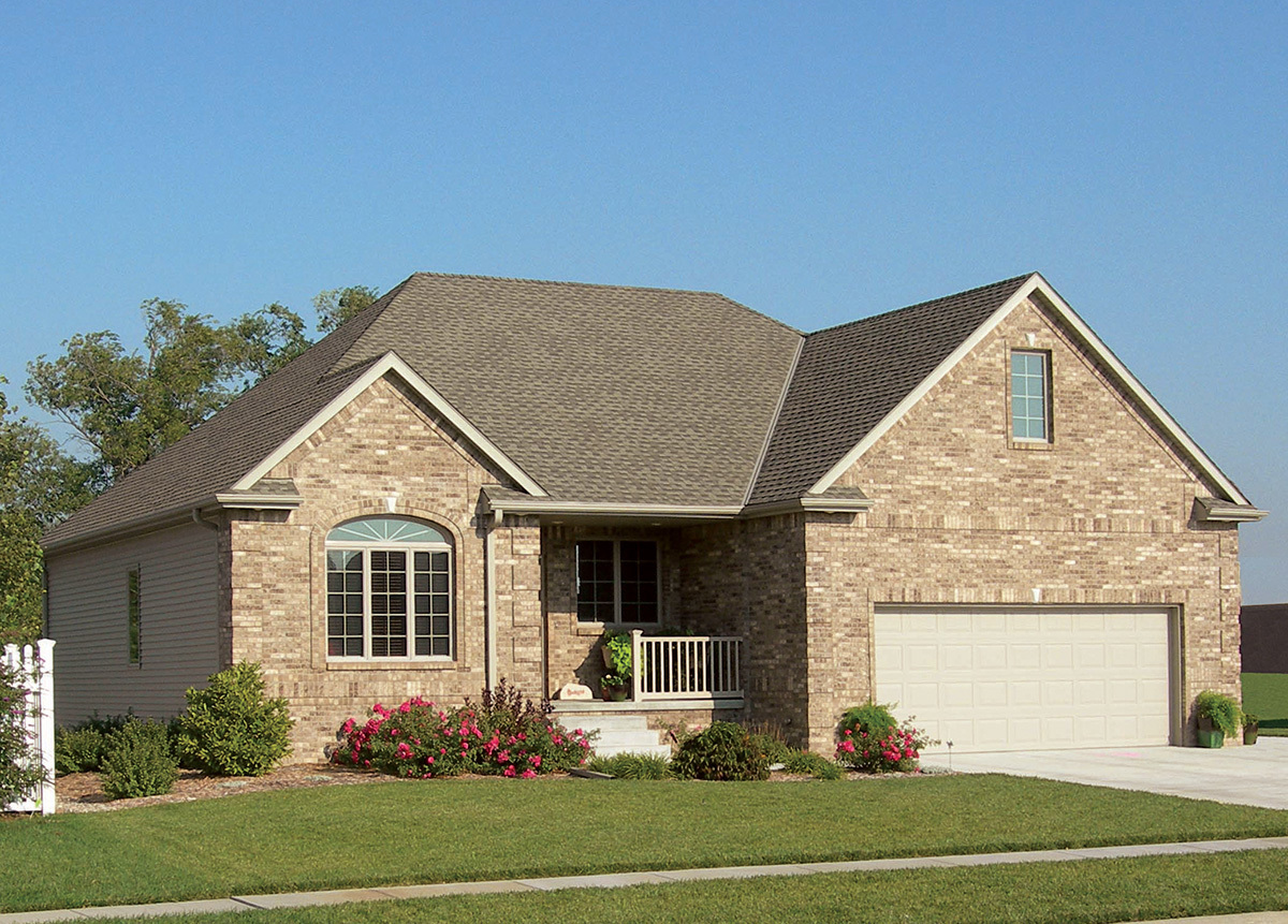 3 Bed Sip House Plan 40828db 1st Floor Master Suite