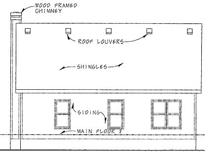 Structural insulated panel house plan 40829db 1st Structural insulated panels home plans