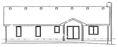 Cinder Block Home Plans furthermore Sip Panel Home Plans also House Plan 40834DB furthermore Draw up house floor plans together with Concrete Block Home Plans. on icf home designs