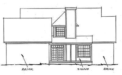 Charming Cottage - 4101WM thumb - 02
