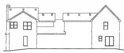 Asymmetrical Duplex Design - 41867DB thumb - 02
