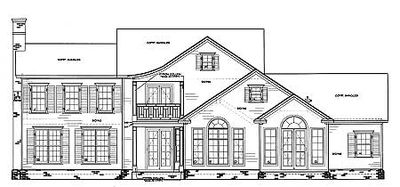 1 Story Home Plans Lots Of Windows moreover Handsome Colonial Home Plan 41978db further Swimming Pool Plan furthermore Favorite Floor Plans likewise Terrific Design Loaded With Extras 57206ha. on house plans with lots of windows