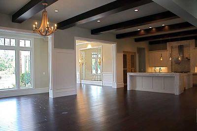 Magnificent Estate Home Plan - 42813MJ thumb - 03