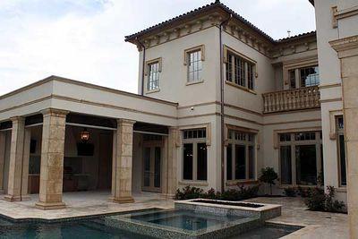 Magnificent Estate Home Plan - 42813MJ thumb - 05