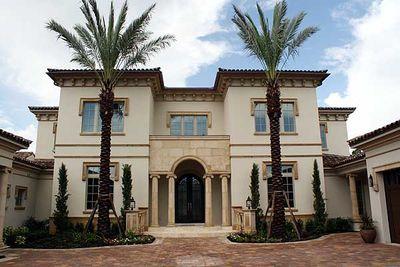 Magnificent Estate Home Plan - 42813MJ thumb - 04