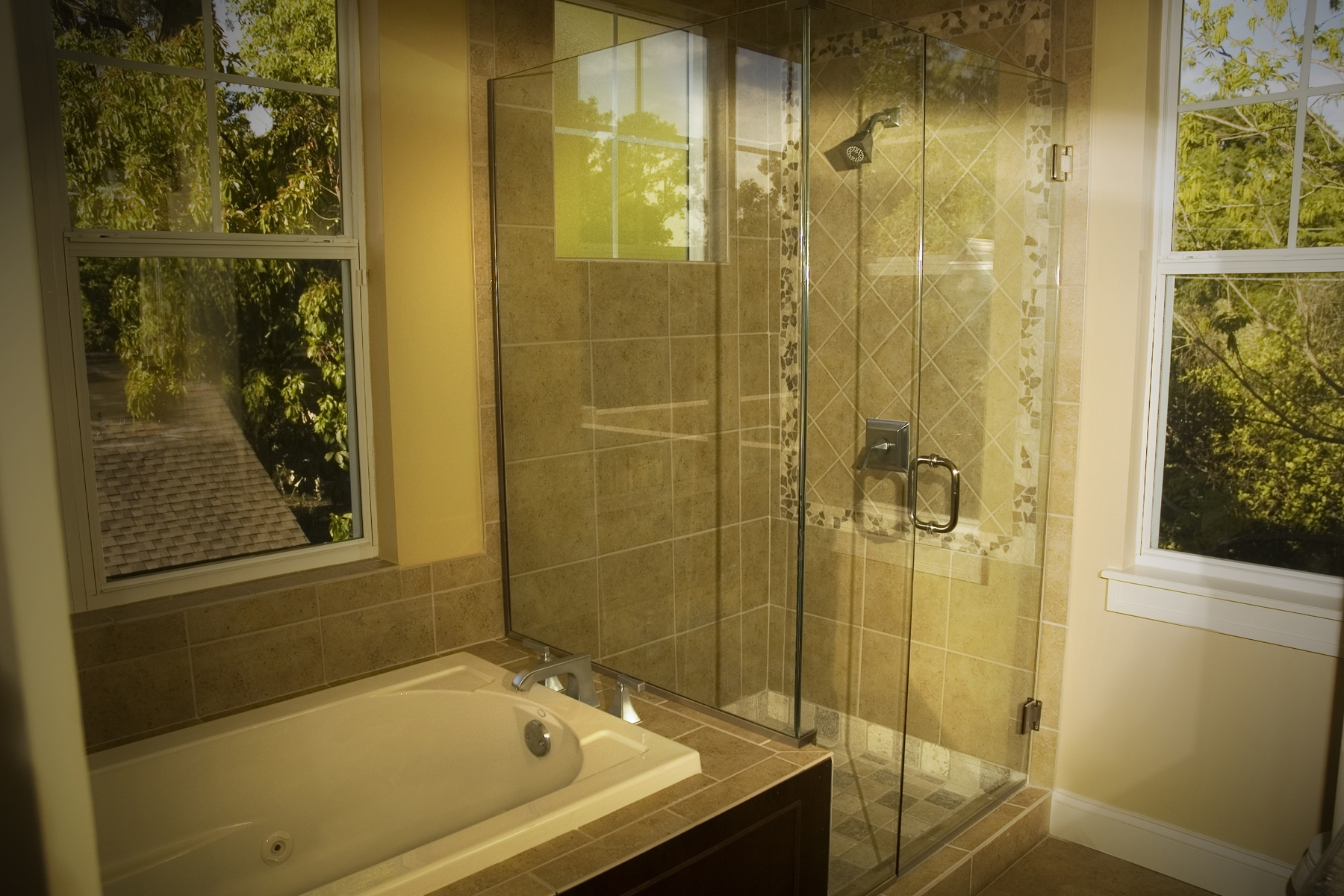 Award winning narrow lot house plan 44037td 2nd floor for Small bathroom design awards
