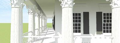Classic Greek Revival with Video Tour - 44055TD thumb - 06