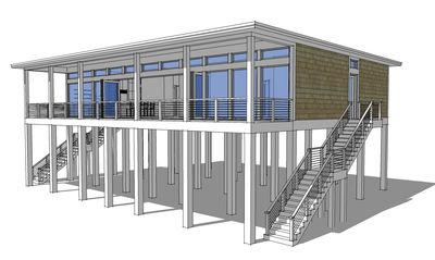 Architectural Design Home Plans - 349 Best House Plans Images On ...