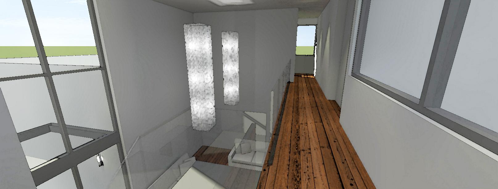 Rooftop Observation Deck - 44090TD