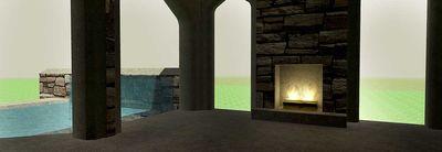 Scottish Highland Castle - 44100TD thumb - 13