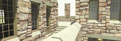 Scottish Highland Castle - 44100TD thumb - 10