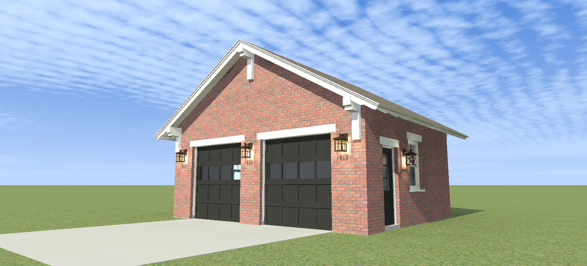 Classic new england style garage plan 44113td for Classic new england house plans