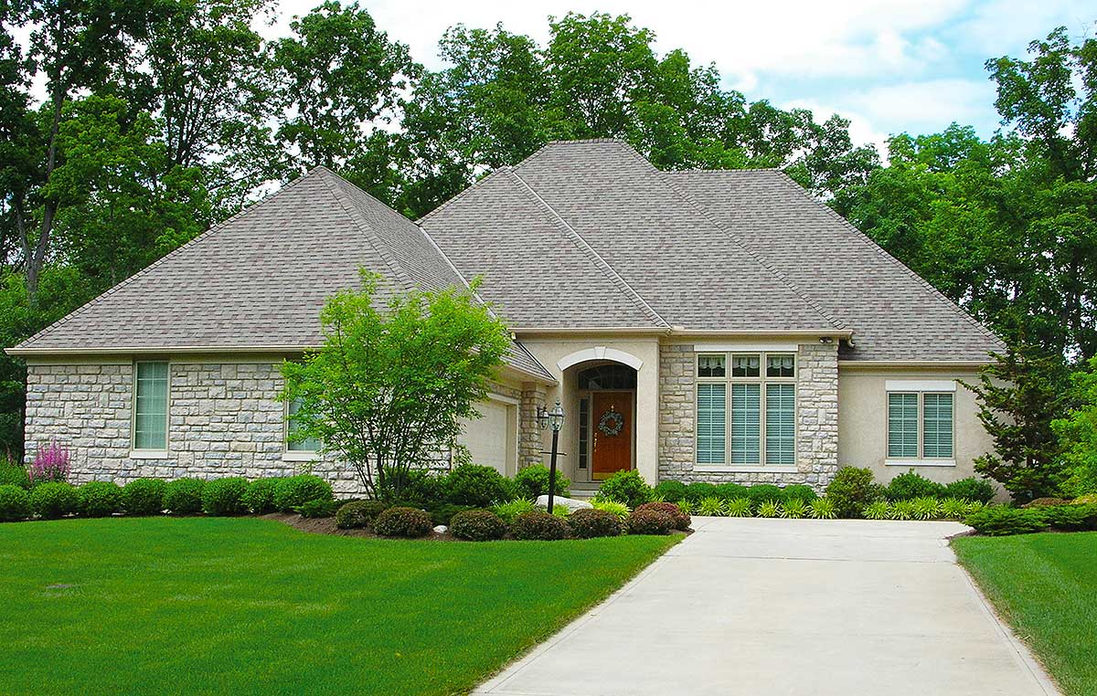 Great For The Empty Nester 4544wr Architectural