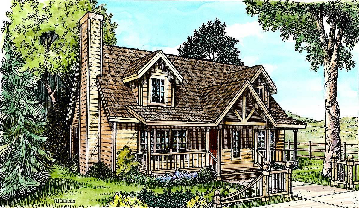 Large Closets 46013hc Architectural Designs House Plans