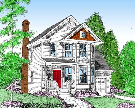 Victorian house plans for narrow lots house design plans for Charleston house plans narrow lots