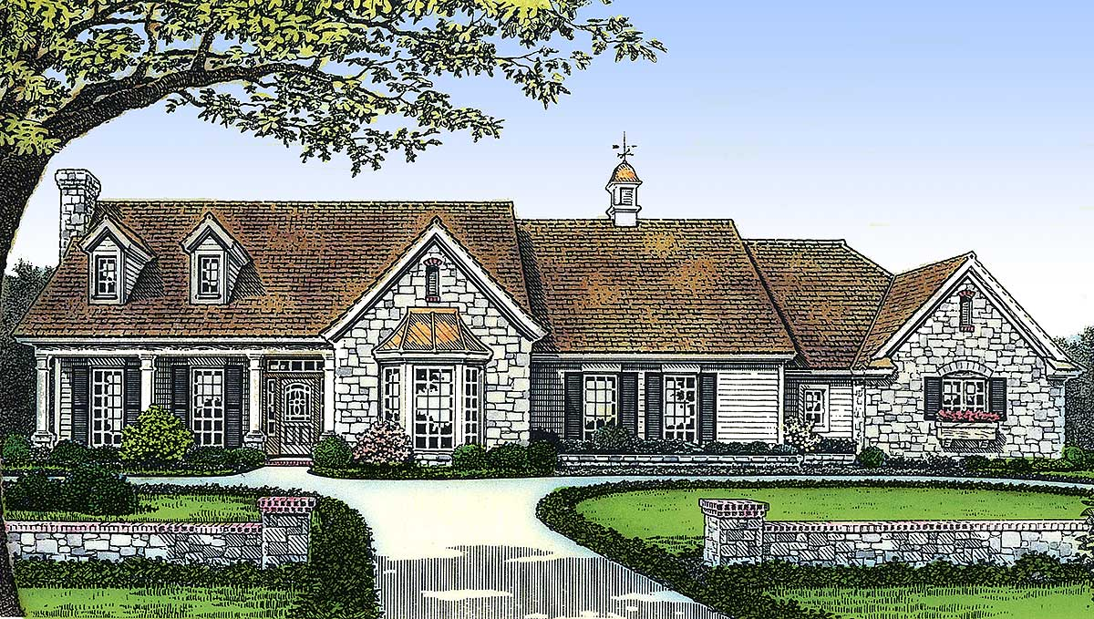48173fm architectural designs house plans for Architecturaldesigns com house plan 56364sm asp