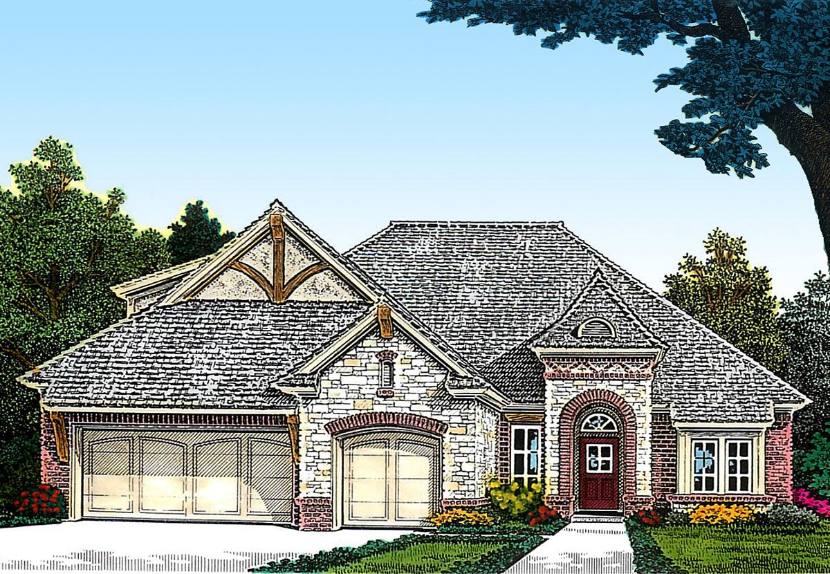 Master sitting area 48424fm architectural designs for Architecturaldesigns com house plan 56364sm asp