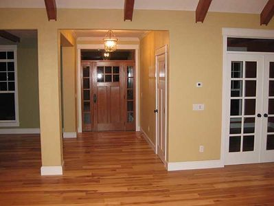 Expansive Great Room Design - 51004MM thumb - 02
