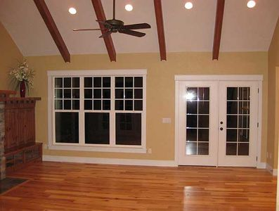 Expansive Great Room Design - 51004MM thumb - 04