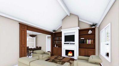 Charming Craftsman House Plan - 51040MM thumb - 03
