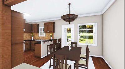 Charming Craftsman House Plan - 51040MM thumb - 04