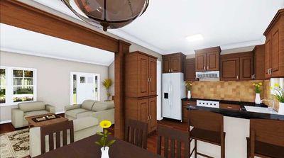 Charming Craftsman House Plan - 51040MM thumb - 05