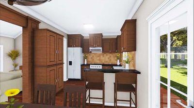 Charming Craftsman House Plan - 51040MM thumb - 08