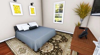 Charming Craftsman House Plan - 51040MM thumb - 14