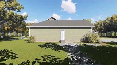 Charming Craftsman House Plan - 51040MM thumb - 16