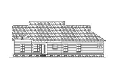 Charming Craftsman House Plan - 51040MM thumb - 19