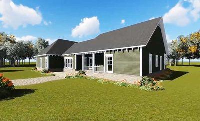 Beautiful Craftsman House Plan - 51043MM thumb - 08